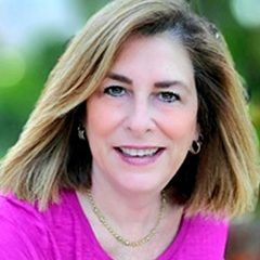 Jill Levenson