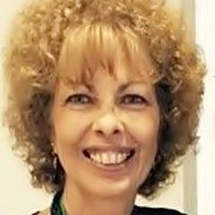 Mary Sue Molnar